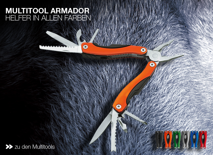 Schwarzwolf outdoor Multitool