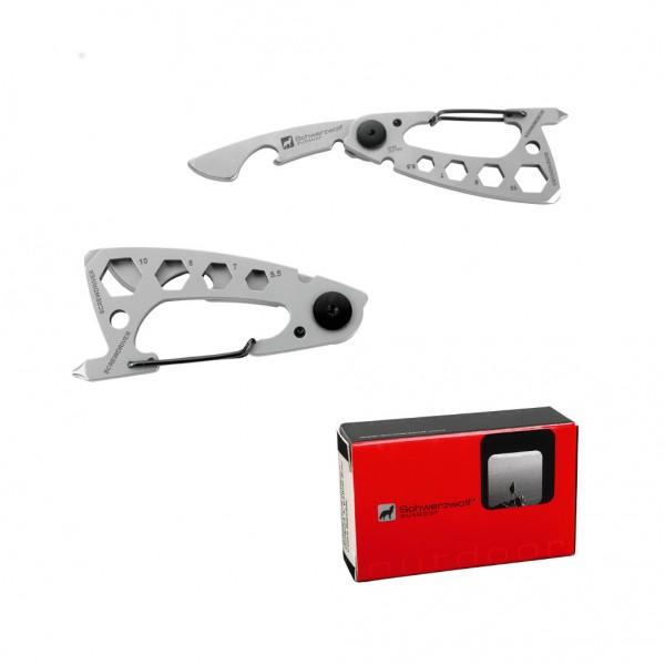 BURUNDI Mini-Tool